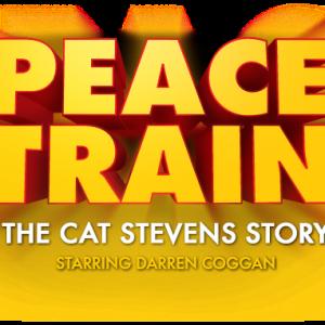 PEACE TRAIN The Cat Stevens Story
