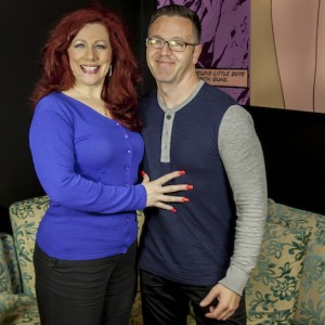 John Edward Psychic Medium exclusively interview PART ONE…