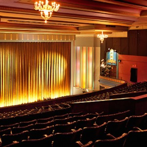 'Life is Beautiful' stage production at Astor Theatre 2 Dec 2014