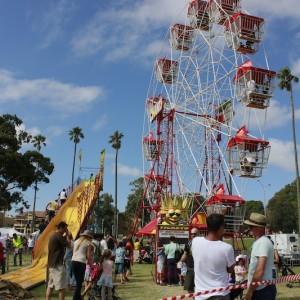 St Kilda Festival Sunday 2015 – Kids
