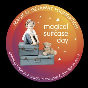 Magical Suitcase Day – Free Family Event