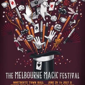 Melbourne Magic Festival 2015