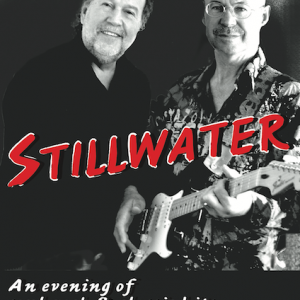 Stillwater at Beachcomber Cafe 5 July 2015