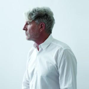 White Cloud: Tim Finn – descending over Arts Centre Melbourne this summer