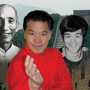 The deadly Art of Wing Chun
