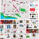 St Kilda Art Crawl Map to follow