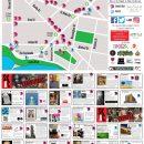 St Kilda Art Crawl Map to follow