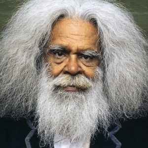 BORN-AGAIN BLAKFELLA: UNCLE JACK CHARLES