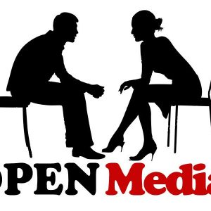 Open Media Australia open for business
